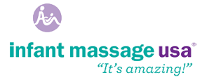 Infant Massage USA logo